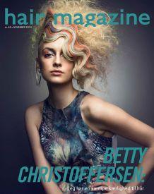 Hair Magazine 2014